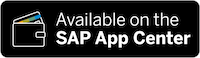 SAP App store for Time Recording for Teams