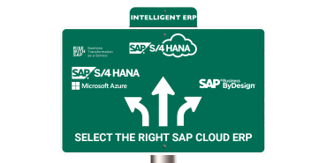 Select the right SAP Cloud