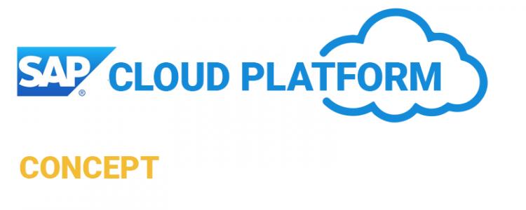 SAP Cloud Platform - Single Point of Information
