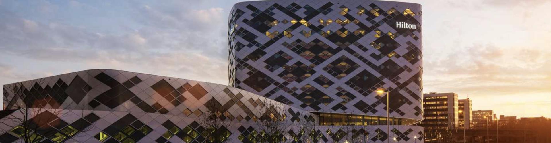 SAP on Azure Tour    Schiphol Hilton Hotel
