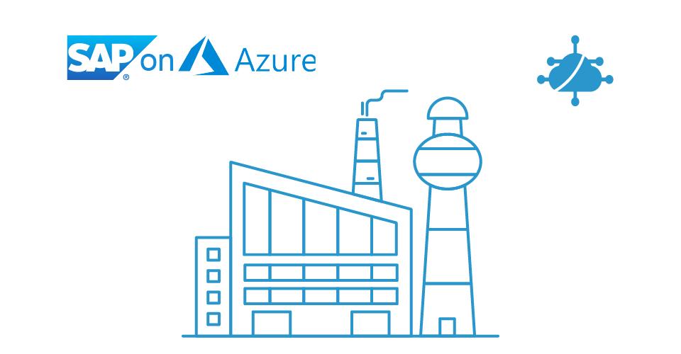 SAP on Azure |  SAP S/4HANA | SAP ECC