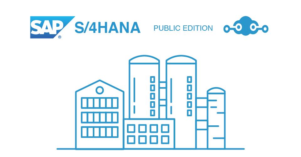 SAP S/4HANA Cloud   Public Edition