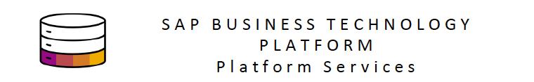 SAP Business Technology Platform met RISE with SAP | SAP S/4HANA Cloud