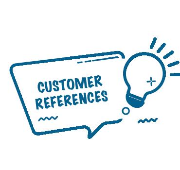 Customer References SAP Cloud ERP