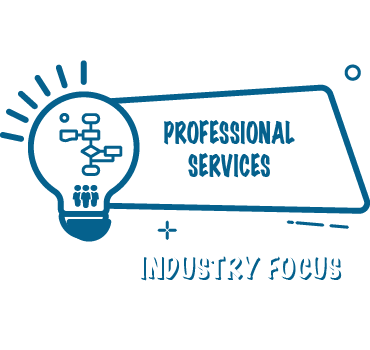 Industry Solution voor Professional Services met SAP S/4HANA Cloud