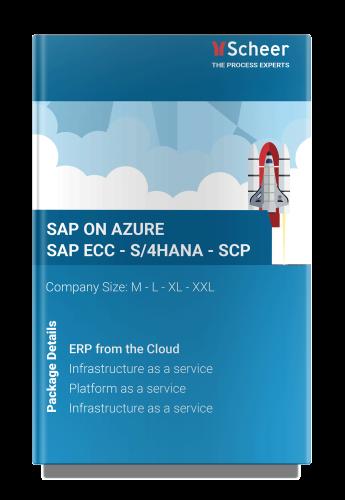 Ontdek de mogelijkheden van Azure met SAP