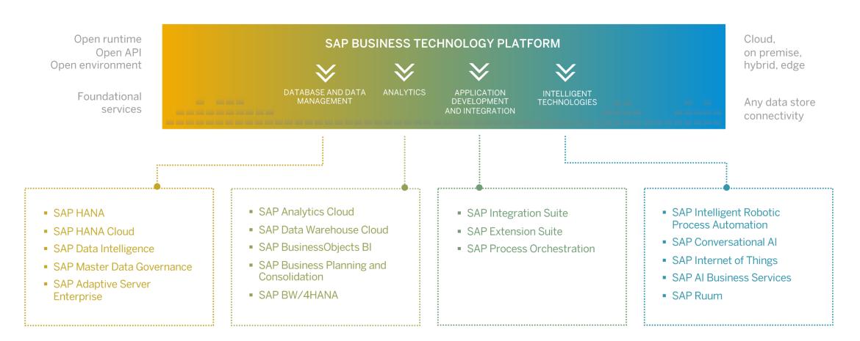 Rise with SAP | Scheer SAP Cloud ERP Partner