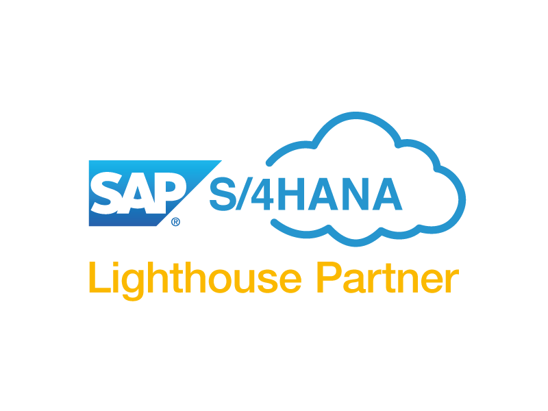 SAP S/4HANA Lighthouse Partner