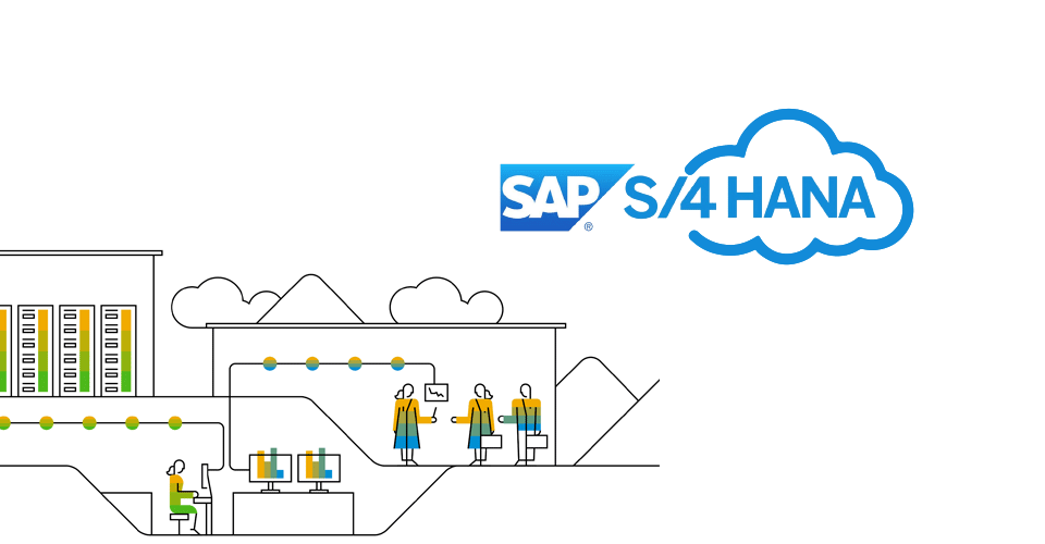 SAP Business ByDesign met SAP S/4HANA Cloud