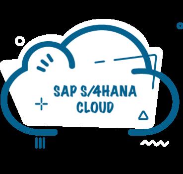 SAP Gold Partner for SAP S/4HANA Cloud Solutions