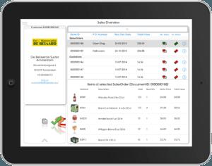 sap-sales-app-monitor-scheer-nederland