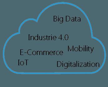 Business Model Innovatie Proces Flow