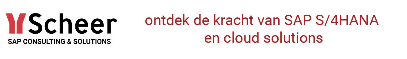 Scheer Nederland