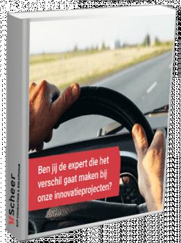 Carriërepad Junior Consultants Scheer Nederland