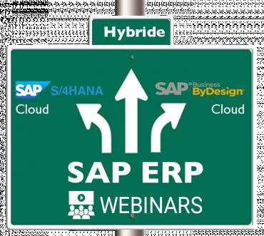 Webinar SAP Business ByDesign