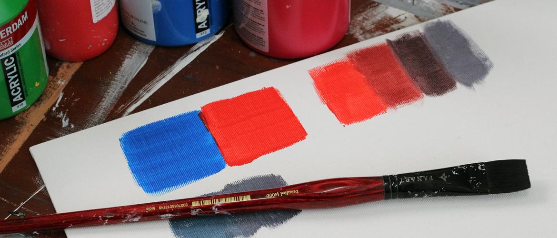 Complementaire kleuren: wat zijn dat en wat kun je ermee?