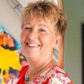 Anja van Dam