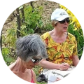 Gasten geven beoordelingen: Hetty en Marijke
