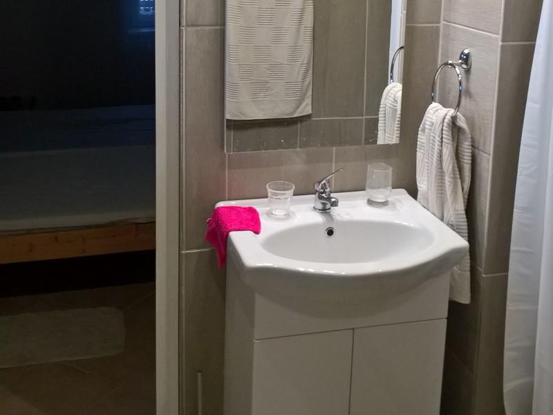 Villa Otrabanda: badkamer
