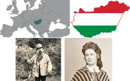 Hongarije Europa Sissy Franz Jozsef