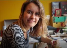 Myra Emmen Riedel, prentenboek illustraties