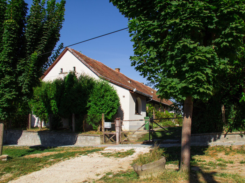 Villa Punda in Somogyacsa