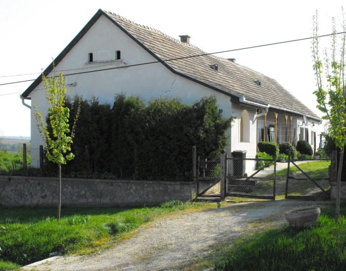 Villa Punda bij Schilderen in Hongarije