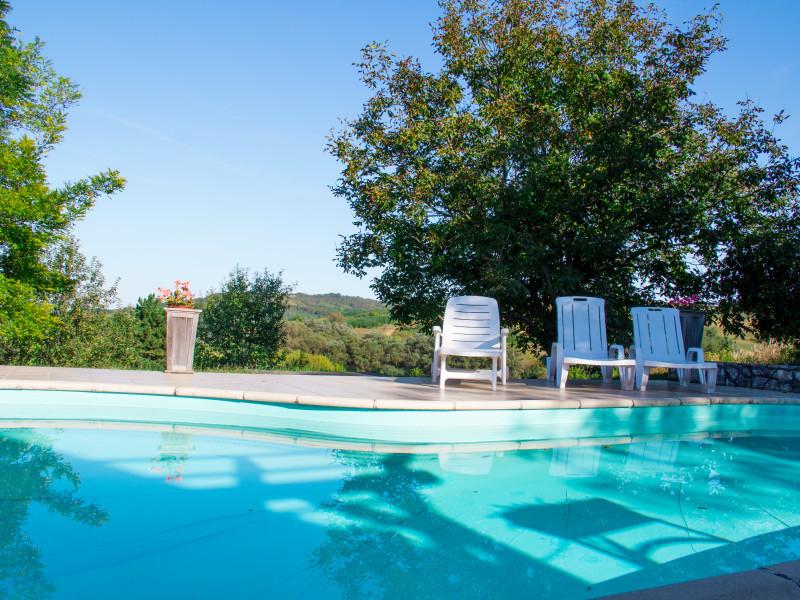 Villa Punda 100% privé zwembad