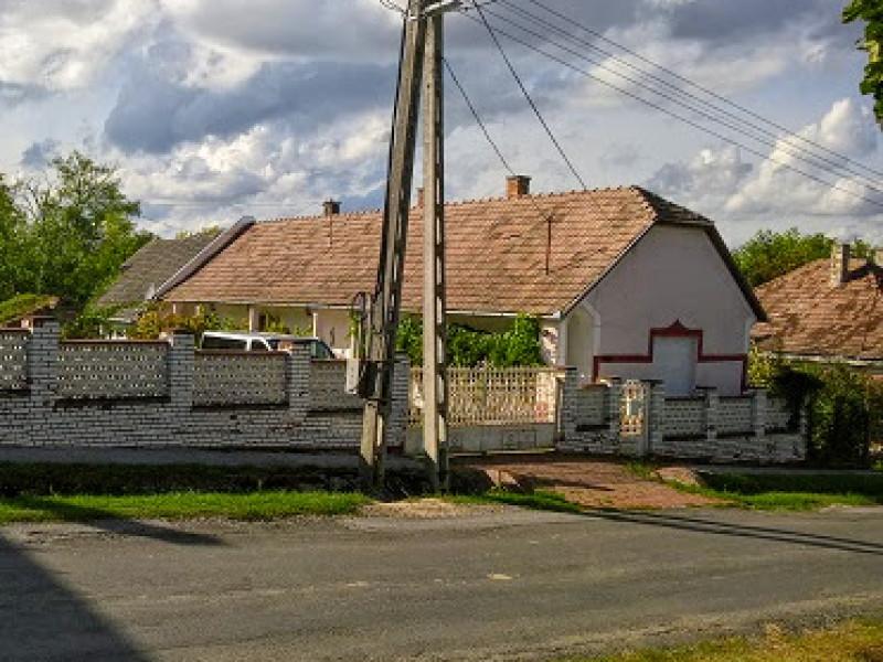 Vakantie villa Otrabanda