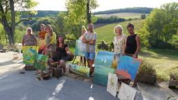 Artventures boeken schildervakantie naar Hongarije