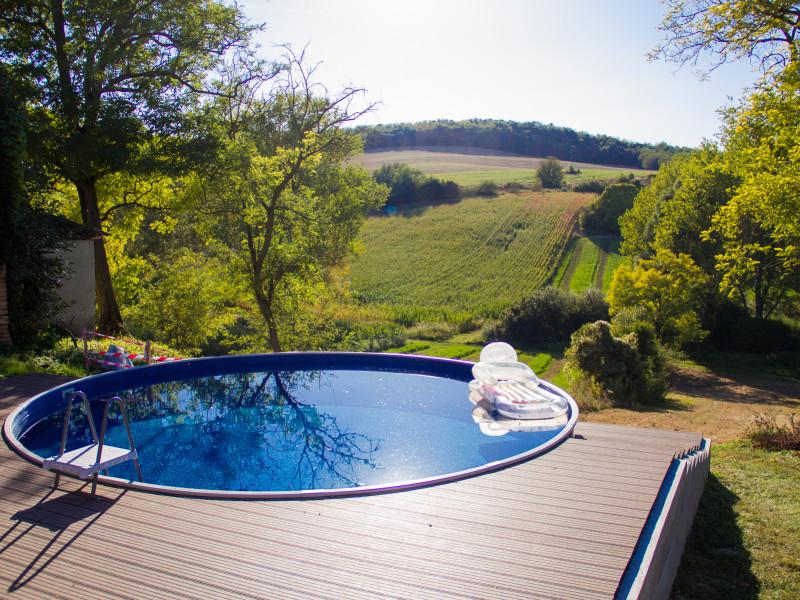 Villa Otrabanda: privé zwembad