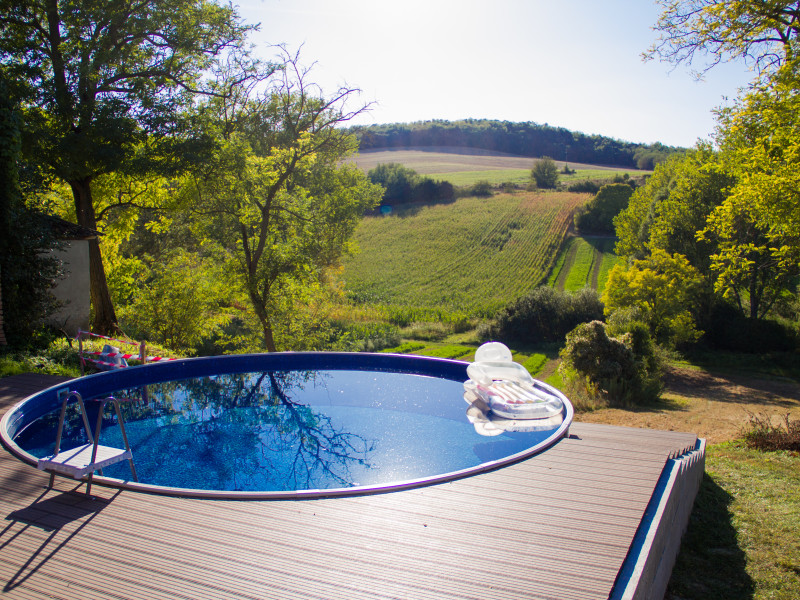 Villa Otrabanda 100% privé zwembad