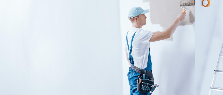 Huis schilderen