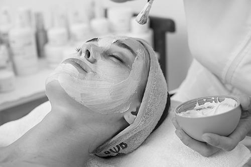 cenzaa gezichtsbehandelingen