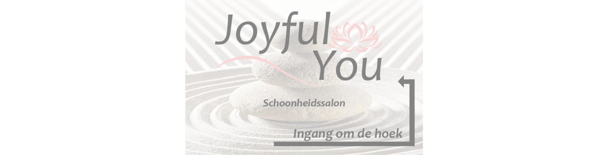Schoonheidssalon Joyful You