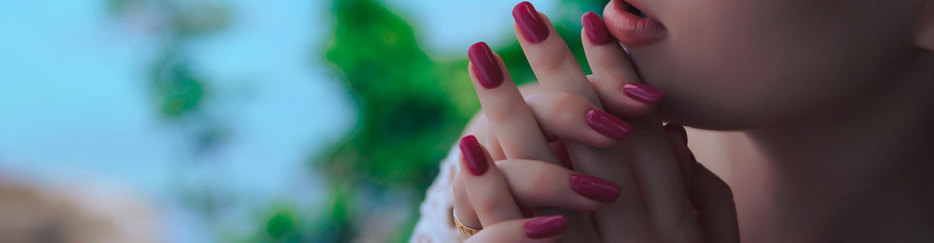 jessica manicure