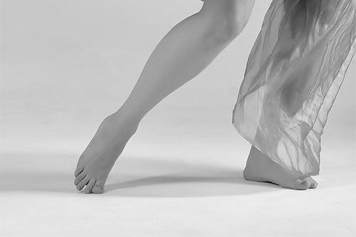 ontharen onderbenen