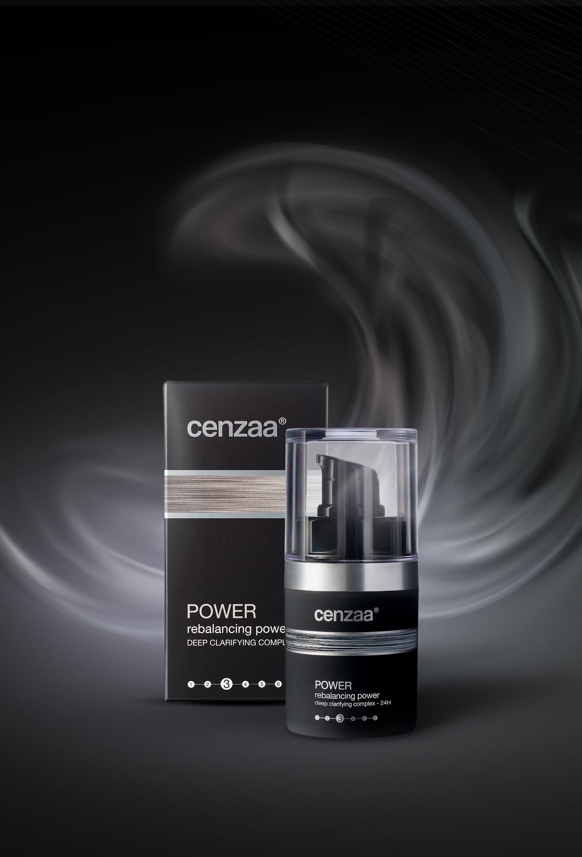 cenzaa power