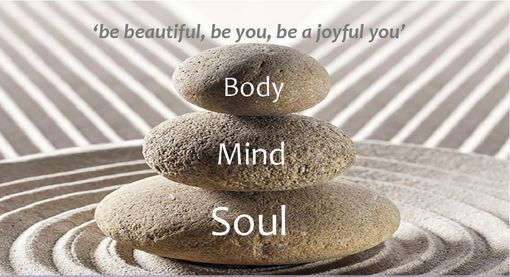 joyful you - body, mind, soul