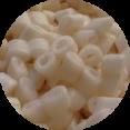 schuimbeton of isolatiechips