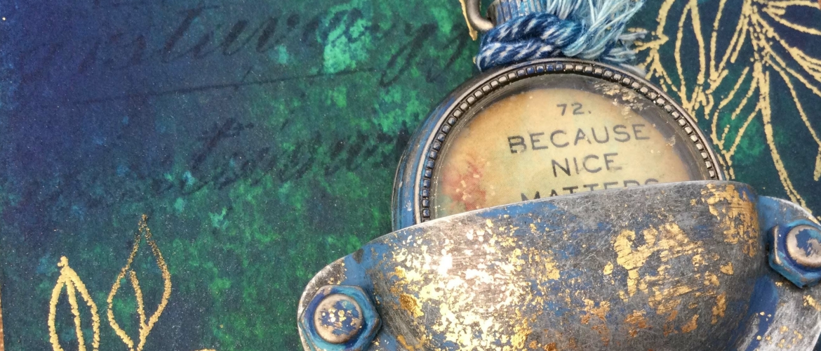 Etcetera Tag #1: Because Nice Matters
