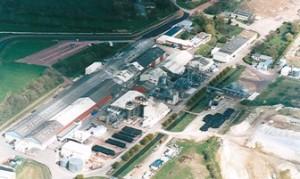 Cargill in Baupte