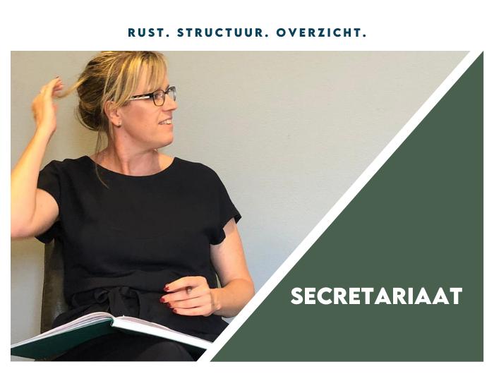 Secretariaatsbureau