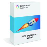 SEO Explotion pakket - SEO Uitbesteden - SEO specialist Sliedrecht