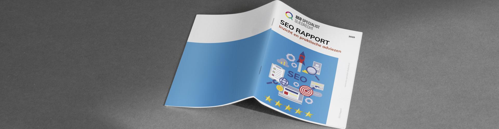 SEO onderzoek website - SEO onderzoek nodig? - SEO Specialist Sliedrecht