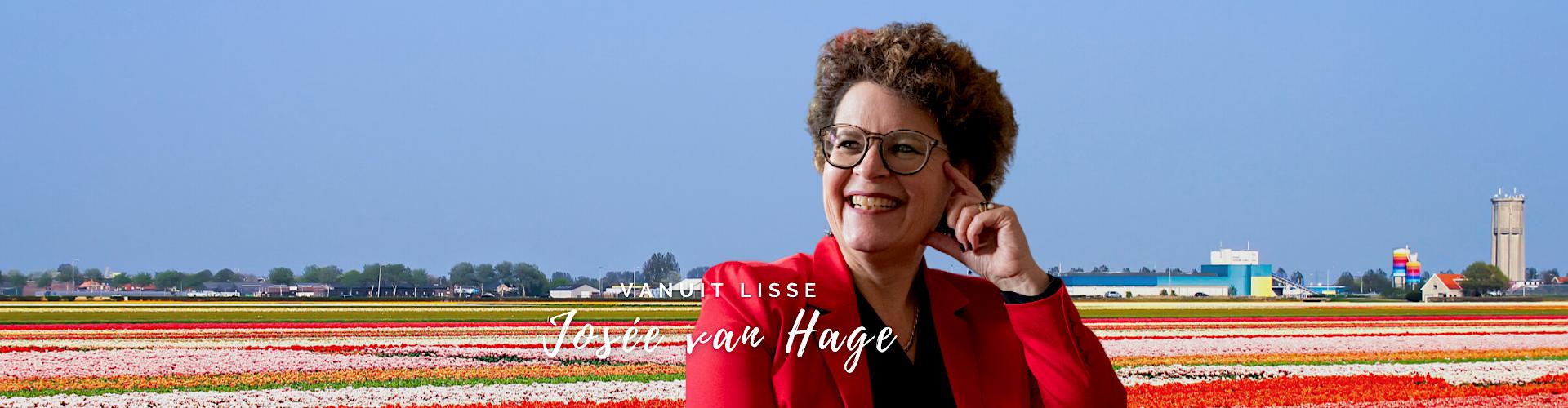 Josée van Hage