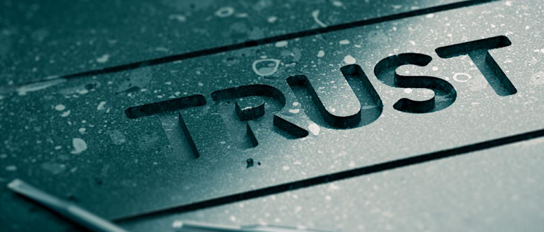 Leiderschap en vertrouwen
