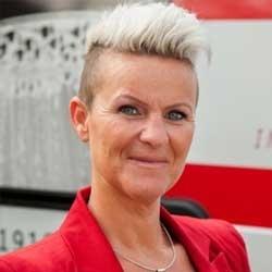 Kim Aarts over ServicePlanner