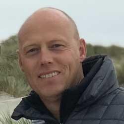 Paul Aldenkamp over ServicePlanner
