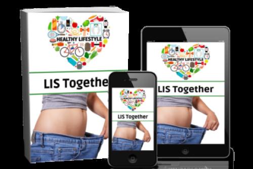 lis together lifetime in shape 12 weken